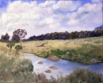 Bobundara Creek